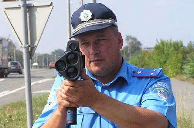 радар инспектор даи