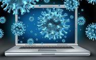 компьютер ноутбук вирус