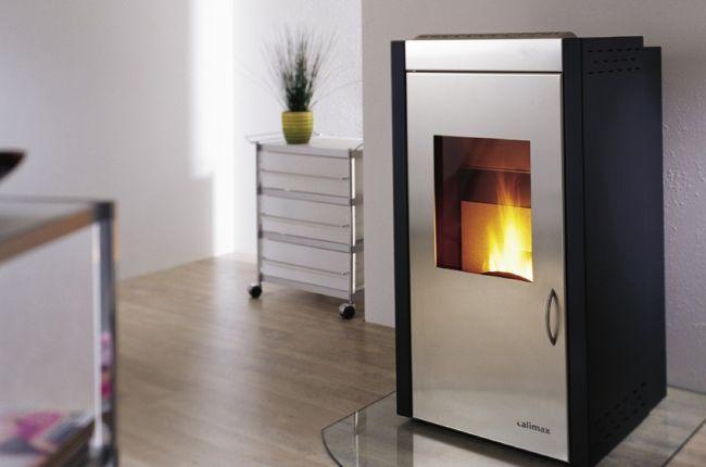 Котлы на твердом топливе для отопления частного дома фото