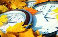 перевод время часы