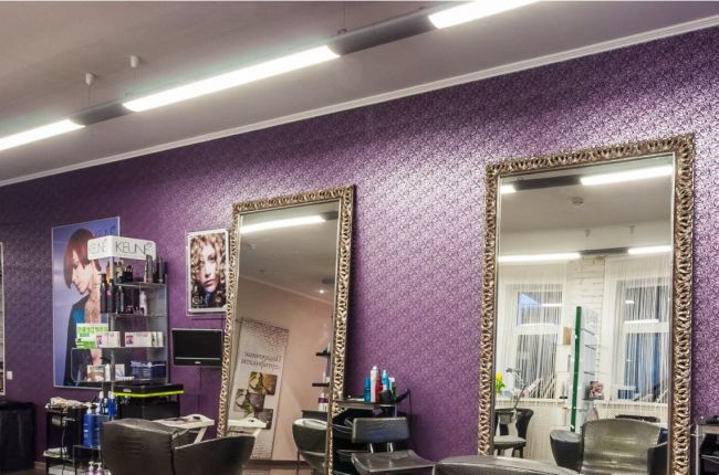 салон красоты парикмахерская