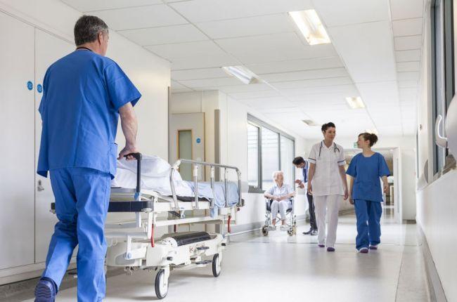 врачи клиника больница