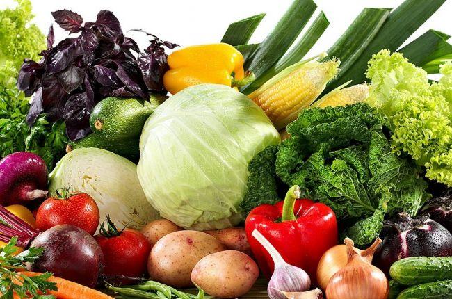 сельхозпродукция овощи и фрукты