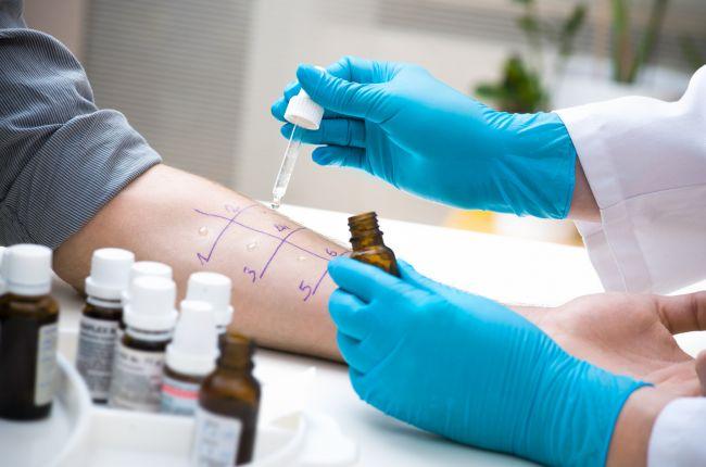 врач аллерголог